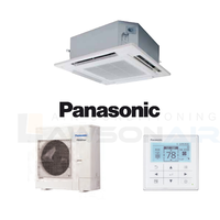 Panasonic S-140PU2E5B 14.0 kW Wired Three Phase Cassette System