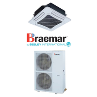 Braemar SBHV12D1S 12.0kW Single Ceiling Mounted Cassette