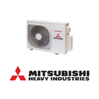 Mitsubishi Heavy Industries SCM40ZS-S 4.0 kW Multi  SCM-AM/SZ-S Series Outdoor Unit