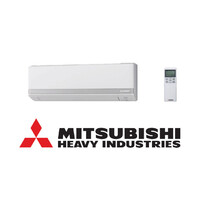 Mitsubishi Heavy Industries SRK20ZMXA-S 2.0 kW Multi SRK-ZMXA-S Series Indoor Unit