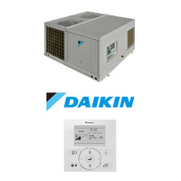 Daikin UAYQ210CY1A 63.7kW Outdoor Package Unit