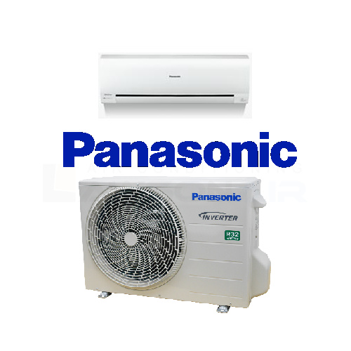 Panasonic CS/CU-RE24NKR 7.0 kW Reverse Cycle Split System