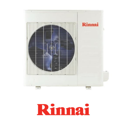 Rinnai MON4H09 9.6kW Multi Unit (Outdoor Only)